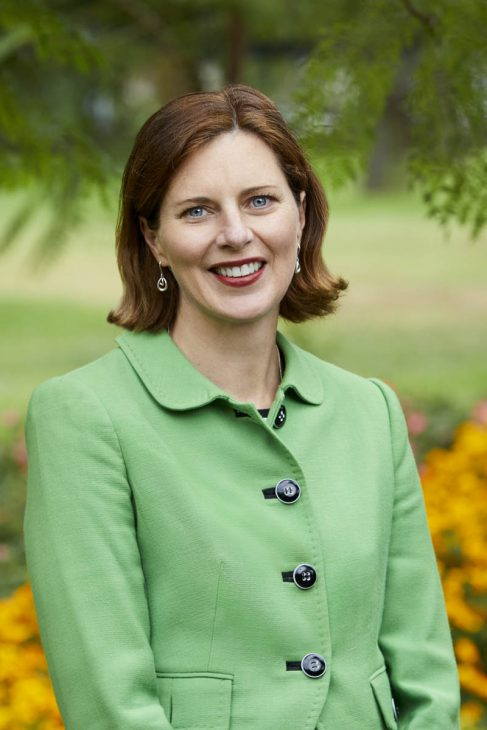 Kate Griffiths