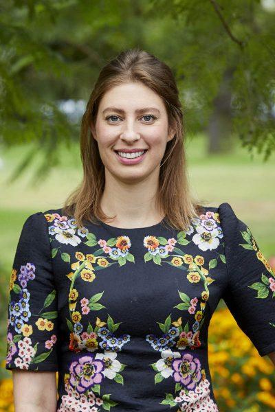 Sarah Gallard